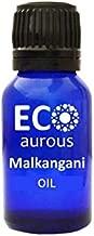 Malkangni Oil (Celastrus Paniculatus) 100% Natural, Organic, Vegan & Cruelty Free Malkangni Essential Oil | Malkangani Oil | Pure Malkangni Oil By Eco Aurous