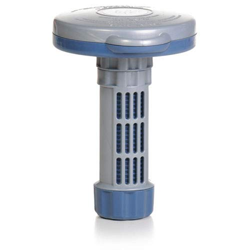 Life Deluxe Spa - Dispensador de pastillas de bromo o cloro flotantes
