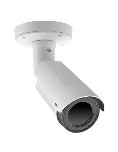 AXIS Q1931-E Thermal Network Camera (Extra tele) - Netzwerkkamera - Außenbereich - wetterfest - Farbe ( Tag&Nacht ) - 384 x 288