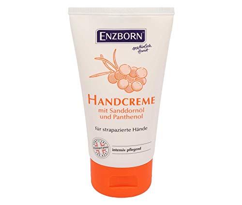 Enzborn Handcreme mit Sanddornöl 1er