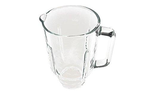 Braun - Vaso jarra batidora 4125, 4126, 4145, JB50, JB51, JB7, JB71, JB