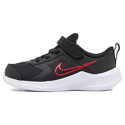 Nike Downshifter 11 TDV, Zapatillas de Gimnasio, Multi, 27 EU