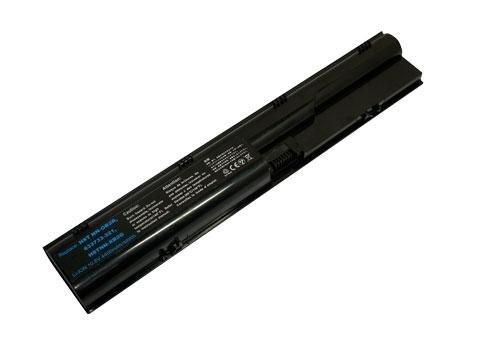 10,80V 4400mAh Batterie pour HP ProBook 4446s, ProBook 4530s, ProBook 4535s, ProBook 4540s, ProBook 4545s, HSTNN-XB2H, HSTNN-XB2I, HSTNN-XB2N, HSTNN-XB2O
