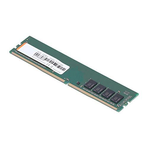Faceuer RAM de Escritorio de 4 GB, Memoria RAM de Escritorio de Rendimiento Potente y Estable y fácil de Transportar para el hogar y la Oficina