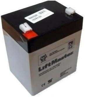 485LM Liftmaster OEM Luxury Battery Backup Luxury