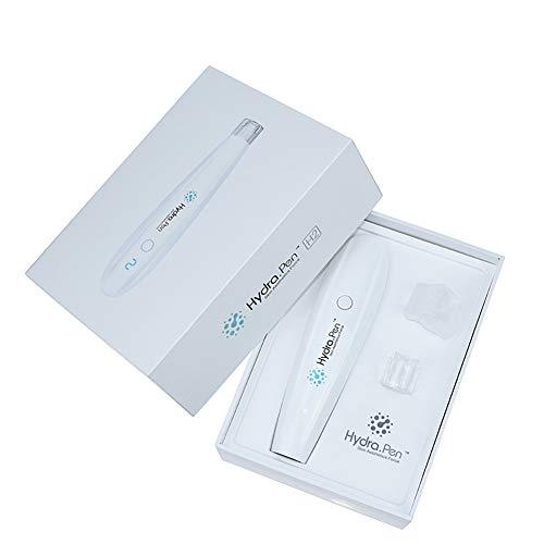 ZXCASD Profesional Eléctrico Dermapen Microagujas Pen con Pantalla LCD para El Tratamiento...