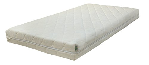 Lowest Price! Baby Natura Natural Start II Crib Mattress