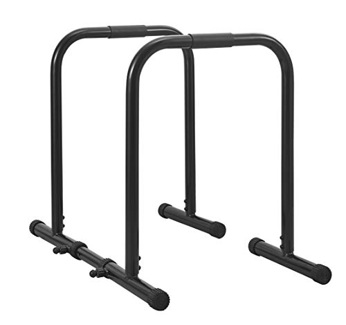 RELIFE REBUILD YOUR LIFE Dip Station Functional Heavy Duty...