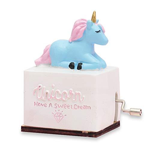caja unicornio fabricante TNOIE