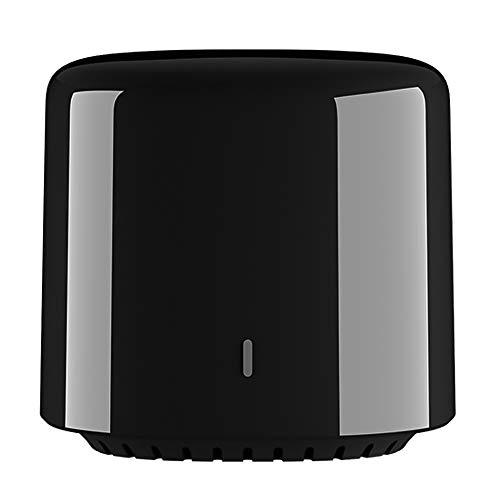 Bestcon RM4C - Mando a distancia universal por infrarrojos, control por aplicación de TV, Smart Home, funciona con Amazon Alexa Echo Google Home Mini