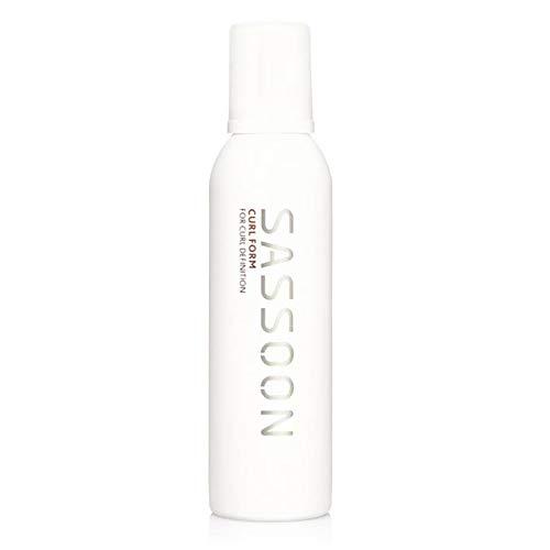 Sassoon Curl Form 150 ml Gibt Locken Definition und Form