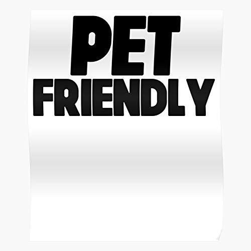 jcrew Wildlife Quote Peta Pet Sticker Animals Friendly das Beste und neueste Plakat für Wandkunst Wohnkultur Zimmer