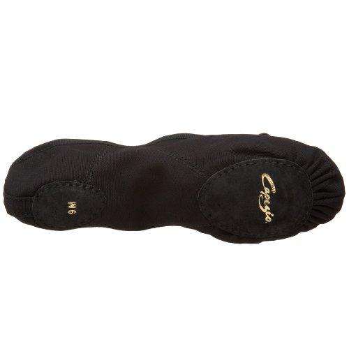 Capezio Mens Canvas Romeo Ballet Shoe