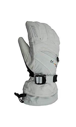 Swany Change Glove–Herren, Weiß, SX-80M