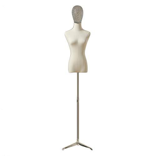 HH- Weiblich Schaufensterpuppe Mannequin Torso Body 49.2