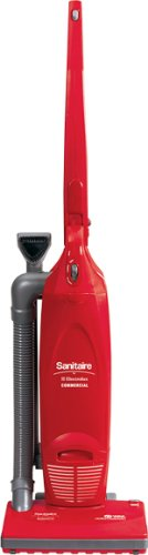 SC785AT Commercial 2 Motor Compact Upright Vacuum...
