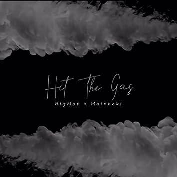 BigMan Hit The Gas (feat. Maineski)