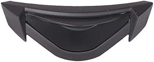 FXR Fuel Modular Helmet Mouthpieces Snowmobile Snocross Racing - Black Matte