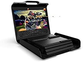 GAEMS Sentinel Pro Xp 1080P Portable Gaming Monitor for Xbox One X, Xbox One S, PlayStation 4 Pro, PlayStation 4, (Consoles Not Included)