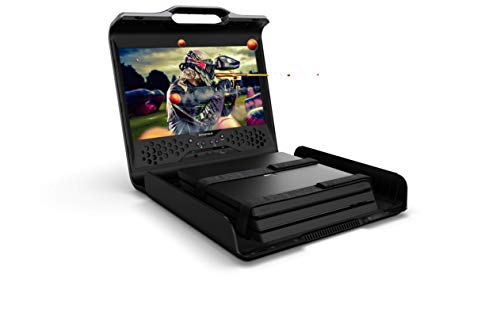 GAEMS Sentinel Pro Xp 1080P Portable Gaming Monitor for Xbox One...