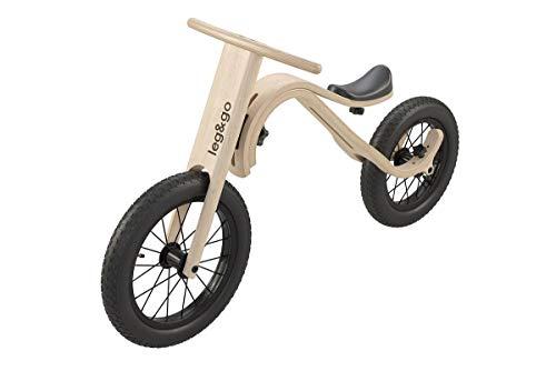 draisiennes Balance Bike 3en 1