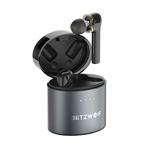 Fone de Ouvido BlitzWolf TWS Bluetooth 5.0 - BW-FYE8