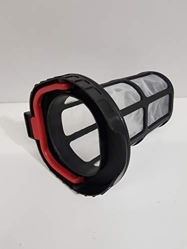 Bosch Original Filterhalter 12026519 für Elektrobesen Flexxo 25.2V Typ BBH3, BCH3