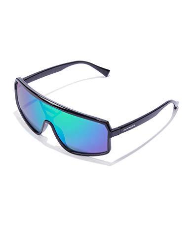 HAWKERS · Gafas de sol SUPERIOR para hombre y mujer · DARK EMERALD