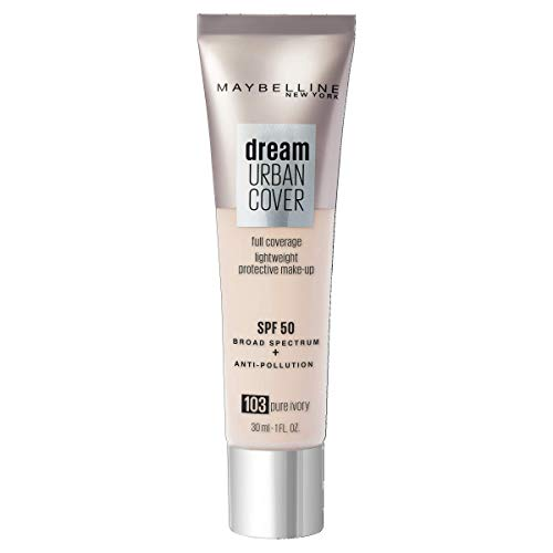 Maybelline New York Dream Urban Cover 103 Pure Ivory 30 ml