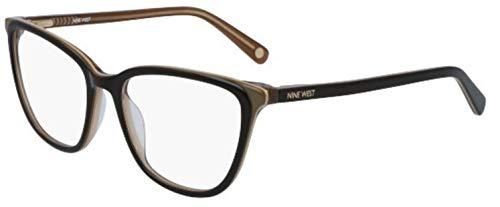 Eyeglasses NINE WEST NW 5162 210 Brown/Beige