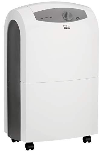 Remko ETF 320 Luftentfeuchter (max.30 L/Tag), geeignet für Räume bis 240 m³ / 100m²
