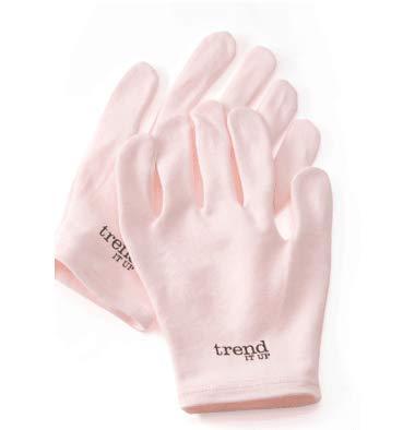 trend IT UP Baumwollhandschuhe Cotton Gloves, 1 Stück