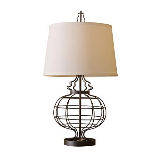 Lucide 45561//01//36 Lampe de Table M/étal 5 W Gris//Opalin