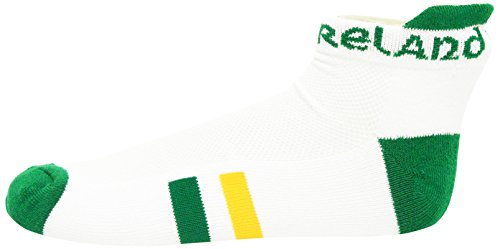 Donegal Bay Irland Footie Socken