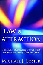 Law of Attraction First Edition/First Printing edition