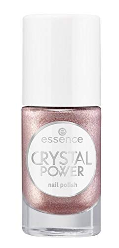 ESSENCE CRYSTAL POWER ESMALTE UÑAS 02 BE STRONG