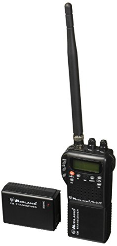 Midland 40 Channel CB-Way Radio