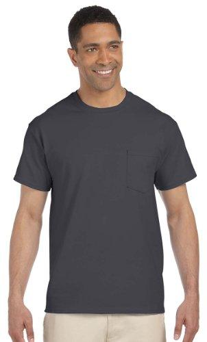 Gildan - Ultra Cotton 100% Cotton T-Shirt with Pocket. 2300