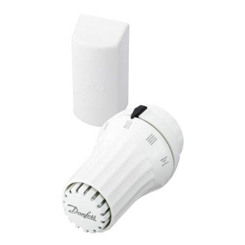 Danfoss - Tête thermostatische vloeistof vloeistof vloeistof à afstand RAE 5056 Danfoss