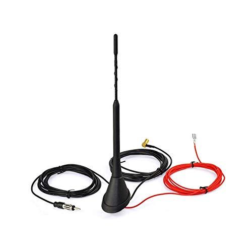 Auto Universal azotea del Coche Dab Dab + Radio Am/FM Amplificador de...