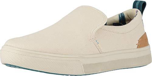TOMS 10013399, Zapatillas para Mujer, Beige (Birch 000), 36.5 EU