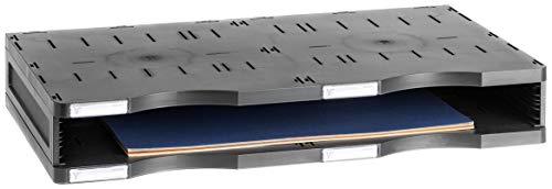 Archivo 2000-6504 NE - Clasificador modular Archivodoc 1 hueco formato DIN A3