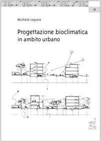 Progettazione bioclimatica in ambito urbano