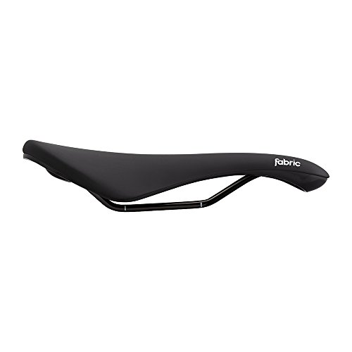 Fabric Scoop Sport Radius Saddle