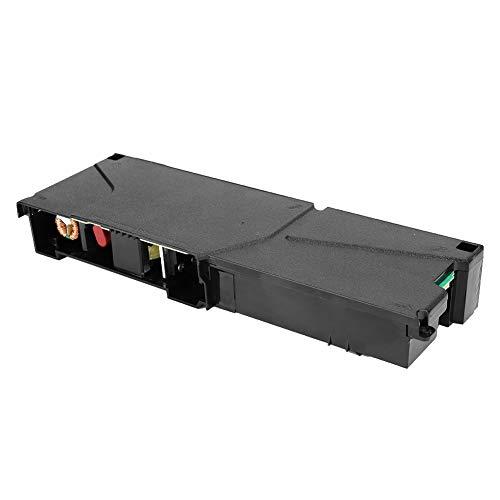Dilwe 12V Netzteil für PS4 CUH-1115A-System, ADP-240CR Netzteil, Ersatzteile 4-poliges Netzteil für PS4 1100A 110A 1103A 1104A 1105A 1106A 1107A 1108A 1109A 1110A 1111A