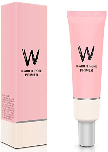 Gesichts Make-up Grundierung, Poren Primer Gesichts Make-up Basisabdeckung, Oil Control Moisturizing Essence Foundation Concealer Abdeckcreme