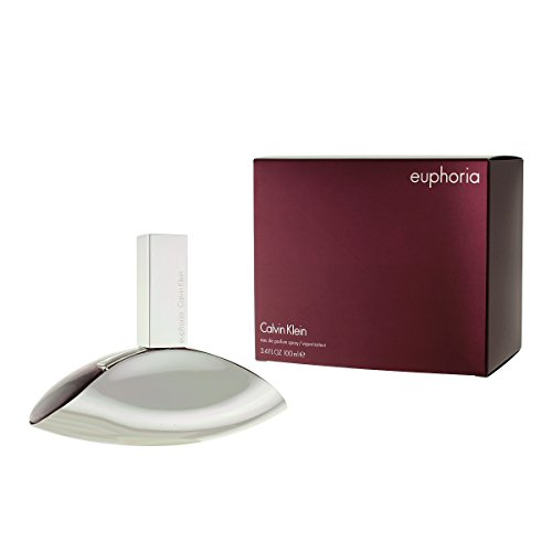 Calvin Klein Euphoria for Women Eau De Parfum 100 ml (woman)