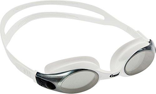 Cressi Velocity - Premium Erwachsene Schwimmbrille 100% UV Schutz - Hochwertige Materialien