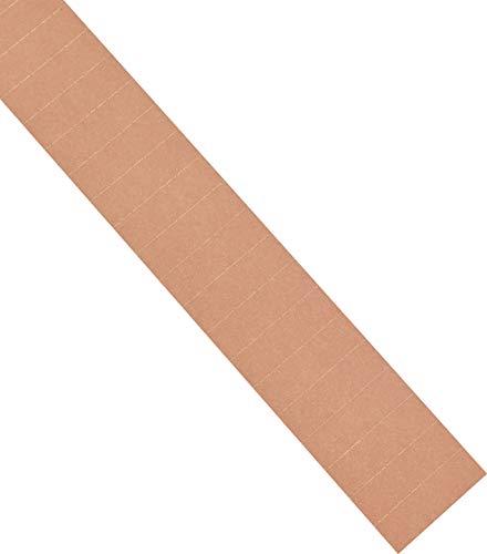 Holtz Étiquettes pour profil C Rose 50 x 15 mm 115st