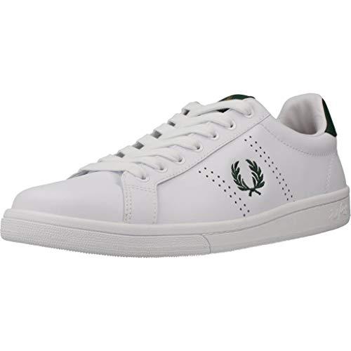 Fred Perry Sneakers B721 Uomo Offwhite 44 EU
